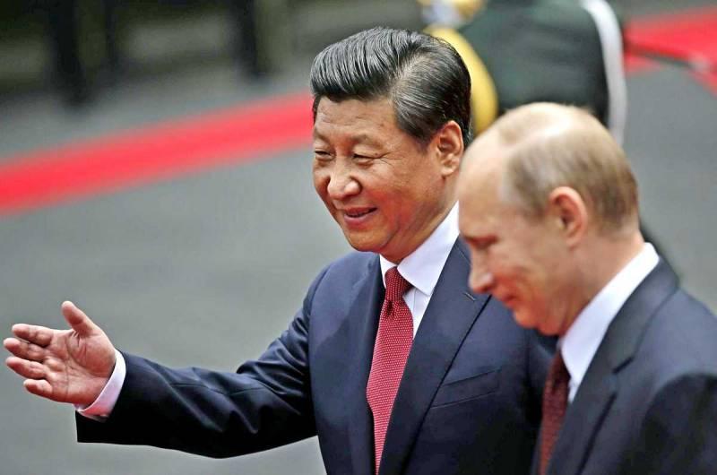 Передел мира: глобалистский проект «Китай» вышел из под контроля Запада новости,события, политика