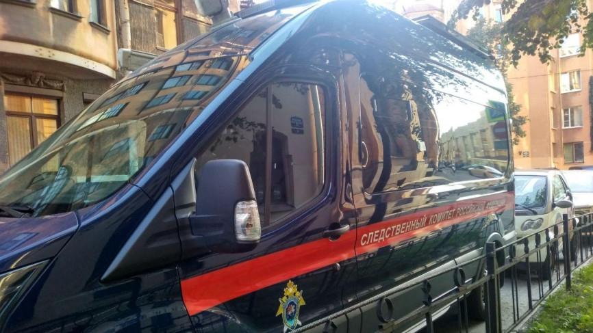 СК возбудил уголовное дело после ДТП с пятью погибшими под Севастополем Происшествия