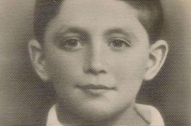 Муся Пинкензон — маленький мальчик и большой Герой