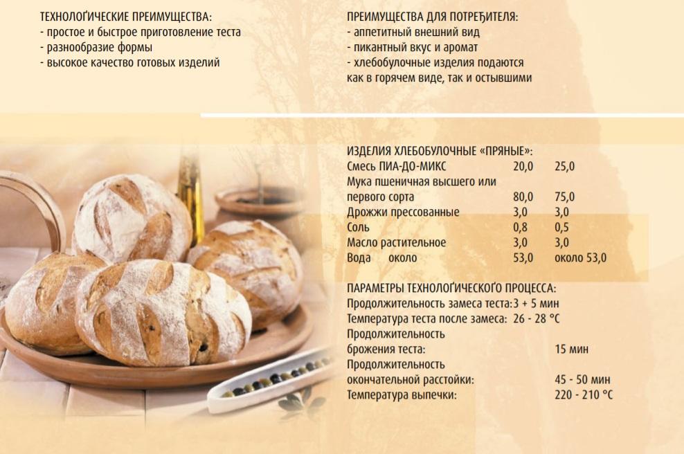 Домашний хлеб. Расстойка. Как организовать расстойку