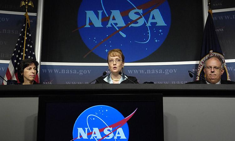 В NASA заявили о существовании инопланетян