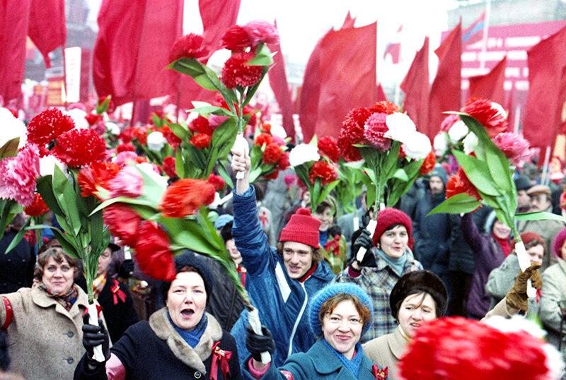 СССР был развален, в частности, и из-за сокрытия или замалчивания правды