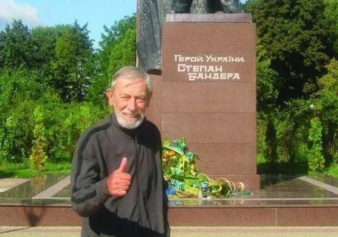«Нам поможет Запад» — Кикабидзе строит планы «расправы над Россией»