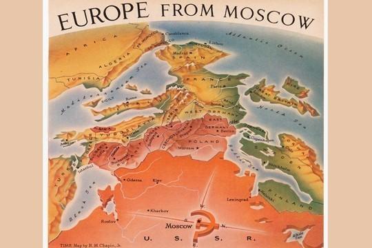 Окончательная ссора с Россией станет приговором для Европы