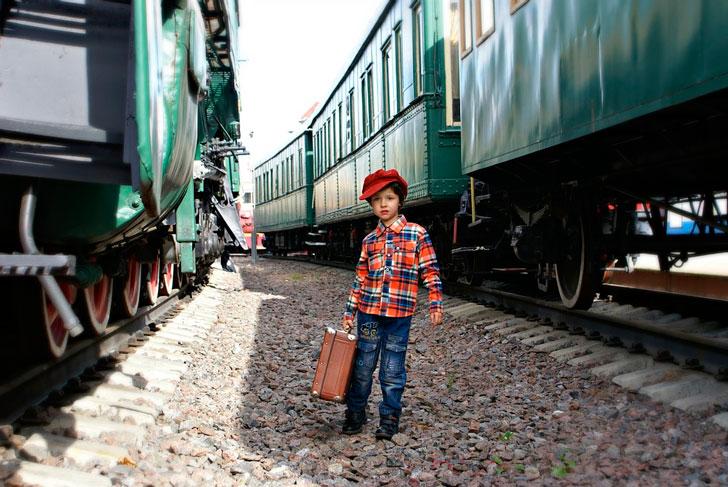 «Мужики поменялись полками, а проводнику не сказали». Чем кончается обмен местами в поезде