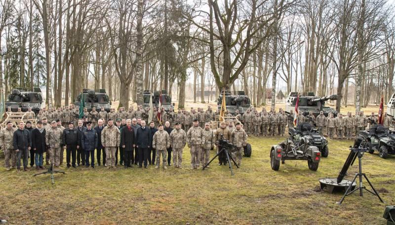 Где у НАТО высока вероятность локального поражения: уязвимые места альянса в Европе