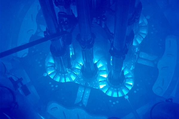 И даже в области балета... Строящийся под Томском ядерный реактор откроет новую страницу в энергетике Земли