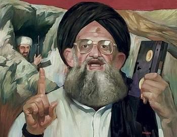 """""""Аль-Каида"""" объявила джихад Египту"""