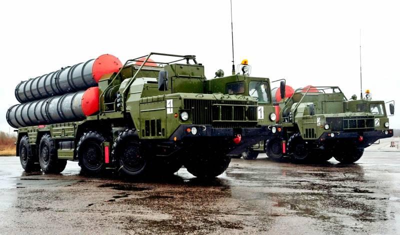США – Турции: Либо С-400, либо F-35