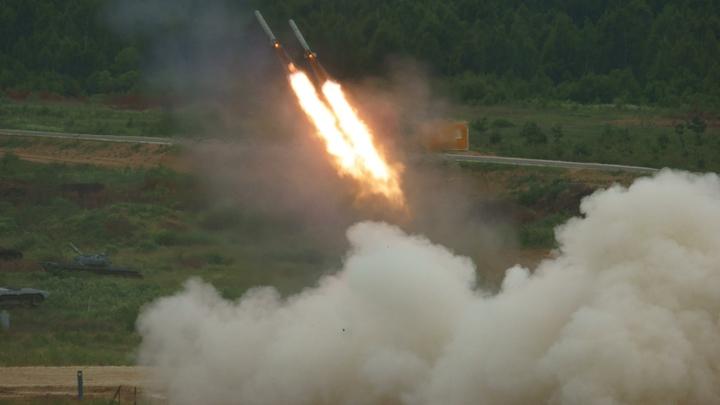 """Путин едва сказал о новейшем оружии, а в США уже испугались """"странного калибра"""" оружие,россия"""