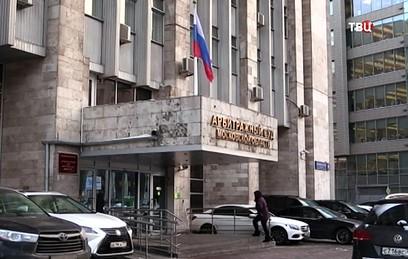 Арбитраж начал рассматривать иск акционеров к совхозу Грудинина