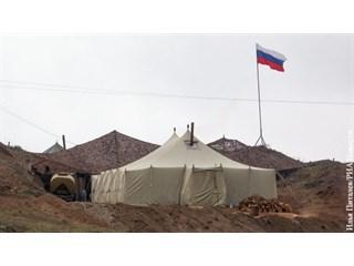 Российским миротворцам в Карабахе угрожает «коллективный гопник»