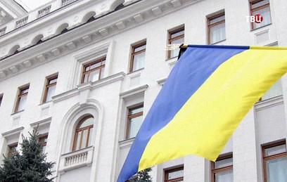 Украина разорвала экономические отношения с Россией