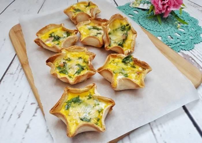 Вкусно, сытно и  креативно.  Фото: cookpad.com.