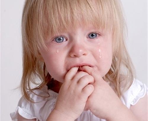 Осколки насилия или Почему я кричу на своих детей?!