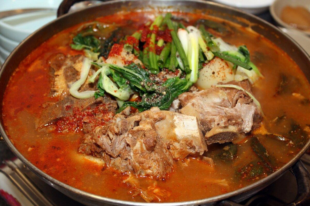 Чтобы не ломать голову))) Подборка вкуснейших супов на месяц