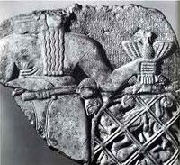 Оружие богов Шурур