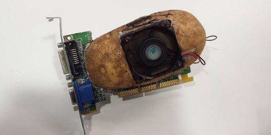 Картинки по запросу Как не купить картошку! Расстановка сил на рынке актуальных процессоров для геймеров