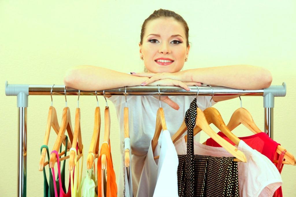 6 дорогих вещей, которые обязательно должны быть в гардеробе