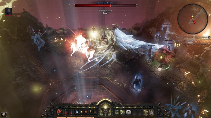 Wolcen: Lords of Mayhem — дьявольское наследие. Рецензия action,fantasy,pc,ps,wolcen: lords of mayhem,xbox,Игры,рецензия