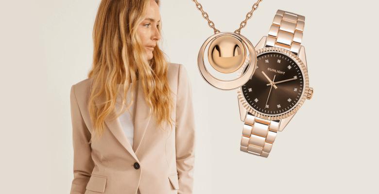 5 модных способов носить час…