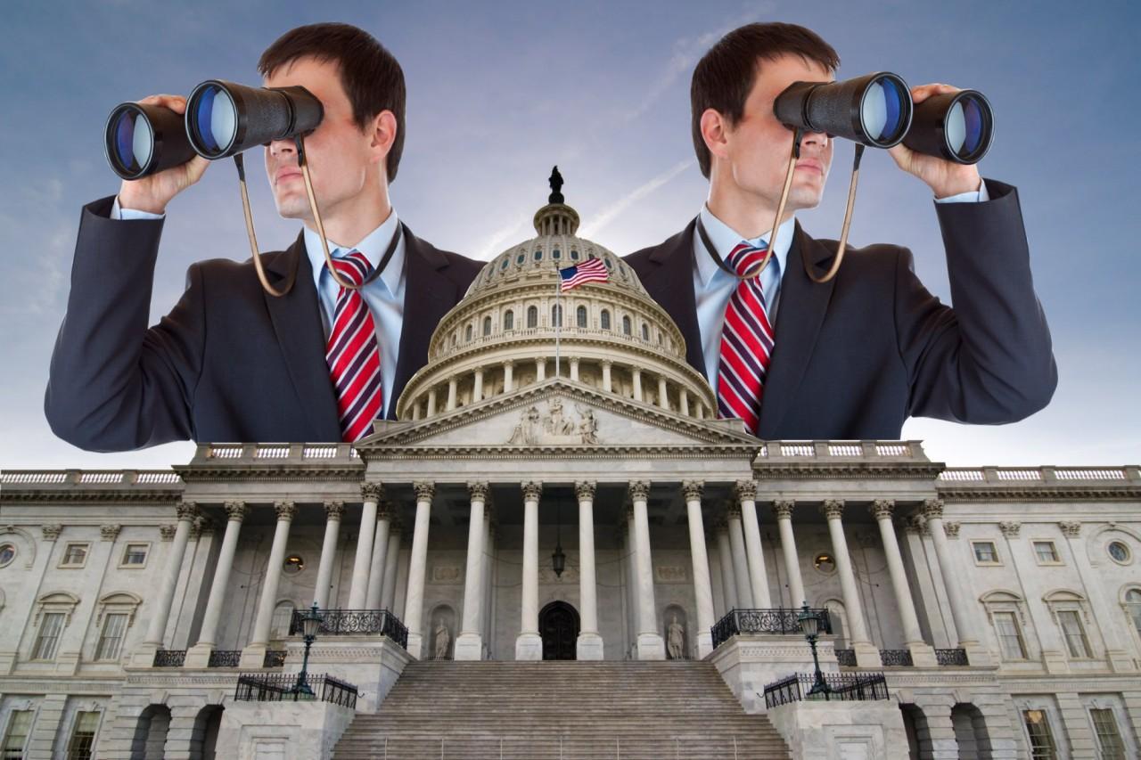 Армию США наводнили шпионы и хакеры, или Куда уходят деньги американских налогоплательщиков