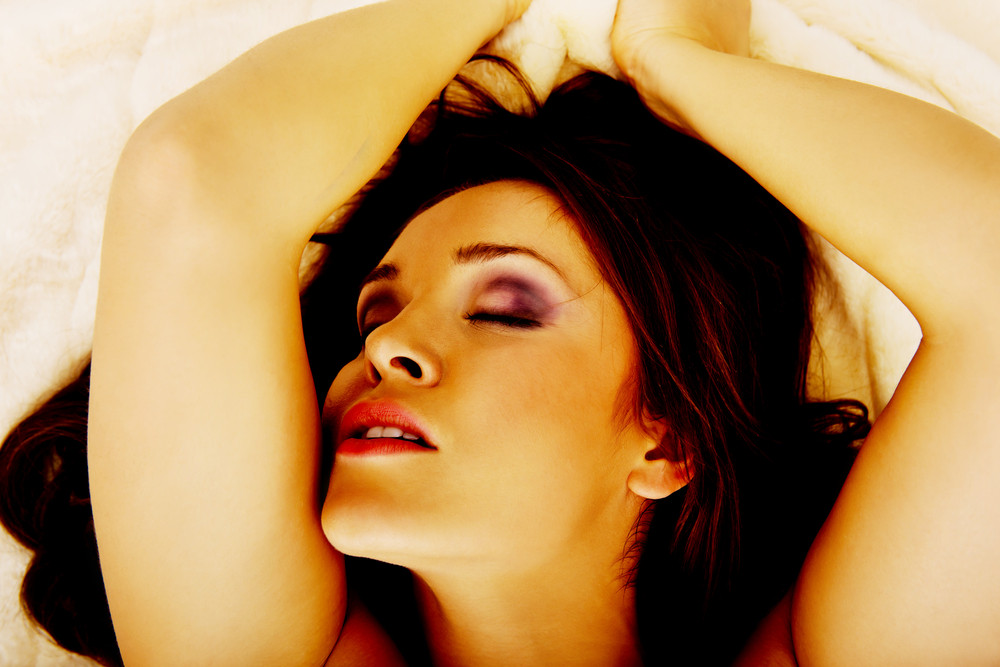 Сборник быстрых женских оргазмов