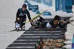 Российские биатлонистки завоевали серебро и бронзу в индивидуальной гонке