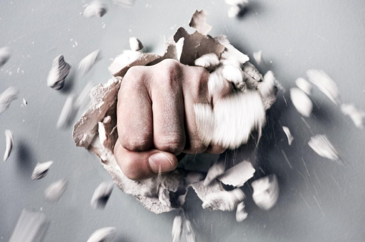 Позитивные стороны гнева