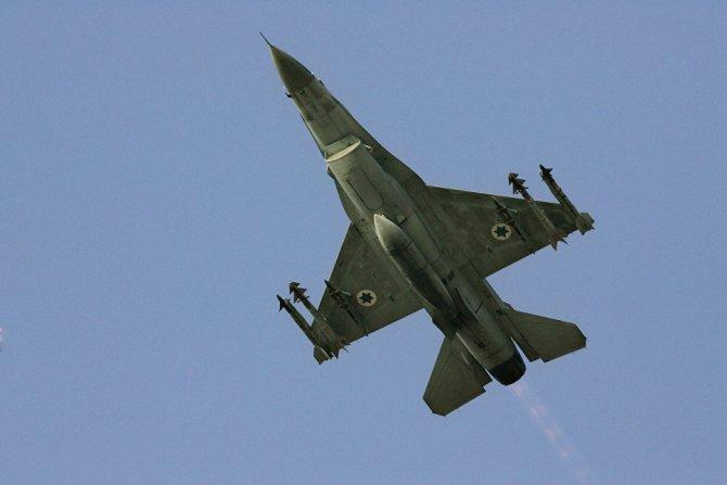 Израиль признал, что разбомб…
