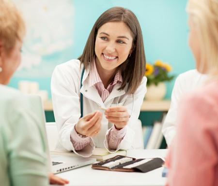 Причины бесплодия неизвестны? Как забеременеть с помощью остеопата