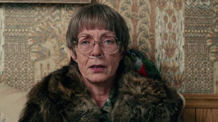 Призеры «Оскара-2018»