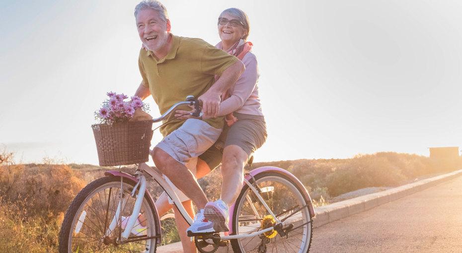 Жить до ста лет! Девять секретов долголетия