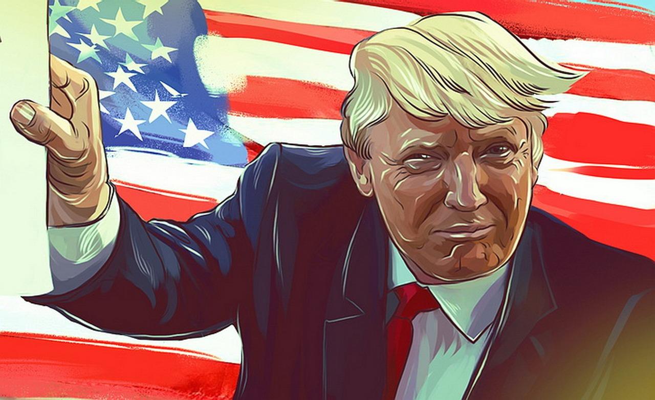 Эх раз, ещё раз: Трамп придумал, как он снова «сделает» Америку