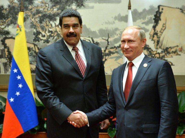 Венесуэла как капкан для Путина