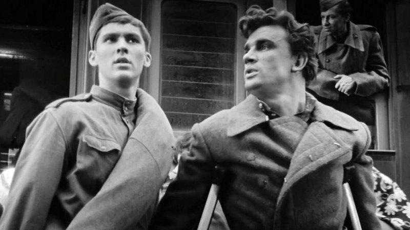 10 интересных фактов о фильме «Баллада о солдате»