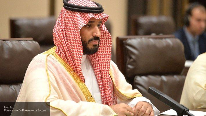 Саудовская Аравия прервала начало диалога с Катаром