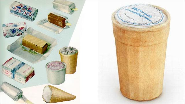 Как правильно выбирать мороженое? Советы дают эксперты из Роскачества