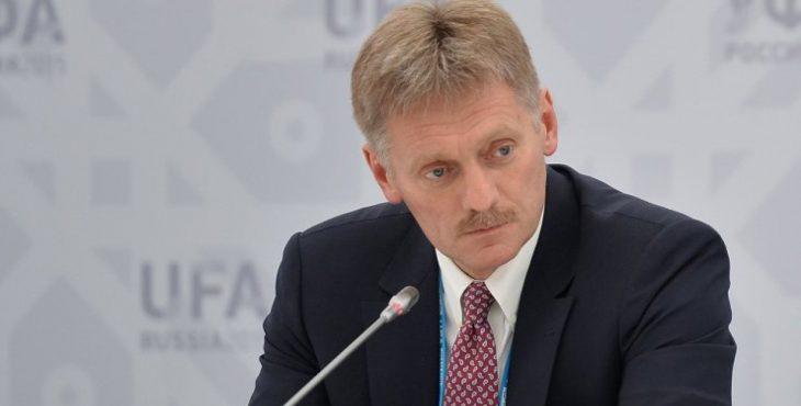 Песков: Путин уделяет повышенное внимание молодежи