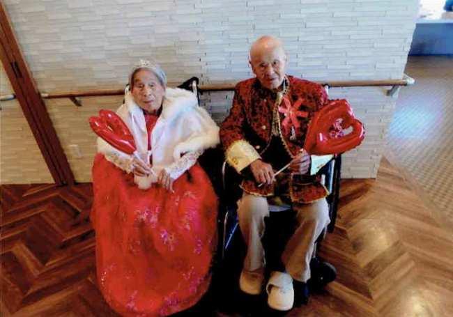 Семейные пары, которые удивили весь мир