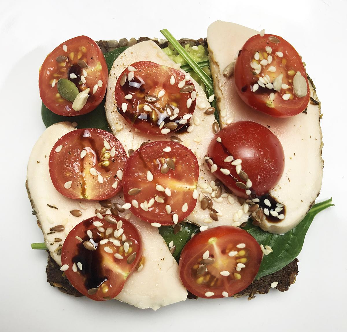 """Чем """"цельнозерновой"""" отличается от """"рафинированного"""" + примеры здоровых бутербродов 1,2,3,4,5,еда,здоровье,медицина,наука,питание"""
