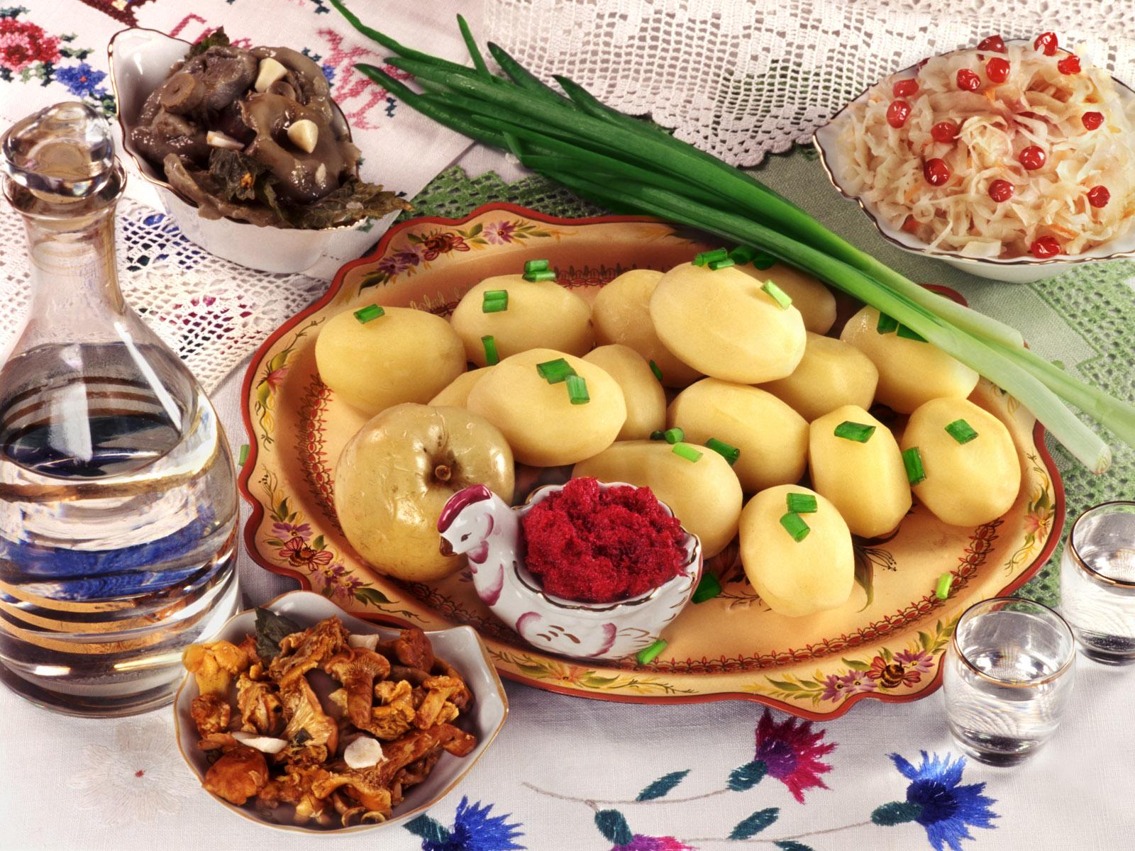 Блюда русской кухни открытки, картинками надписями