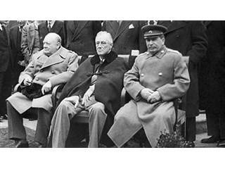 Европа под надзором истории