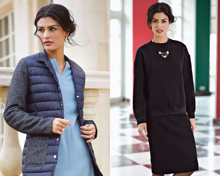 Модная коллекция Just Valeri осень-зима 2016-2017