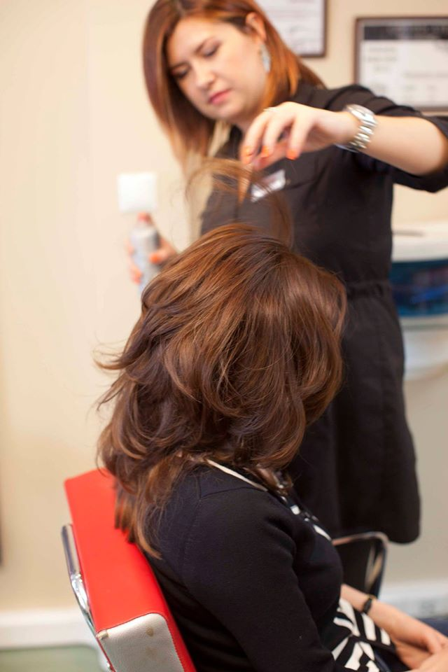 лайфхаки для девушек с тонкими волосами фото 3
