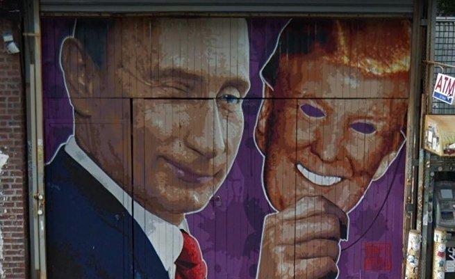 Нужна большая война с Россией