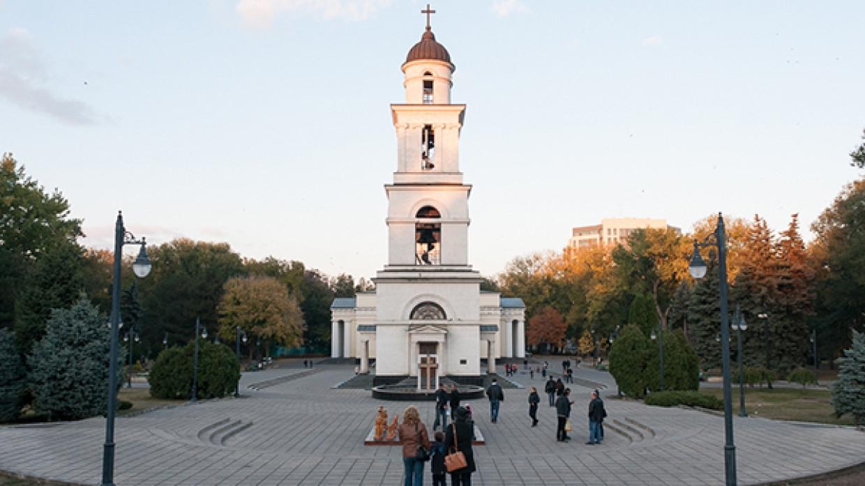 В Молдавии заявили о необходимости референдума о присоединении к России Политика