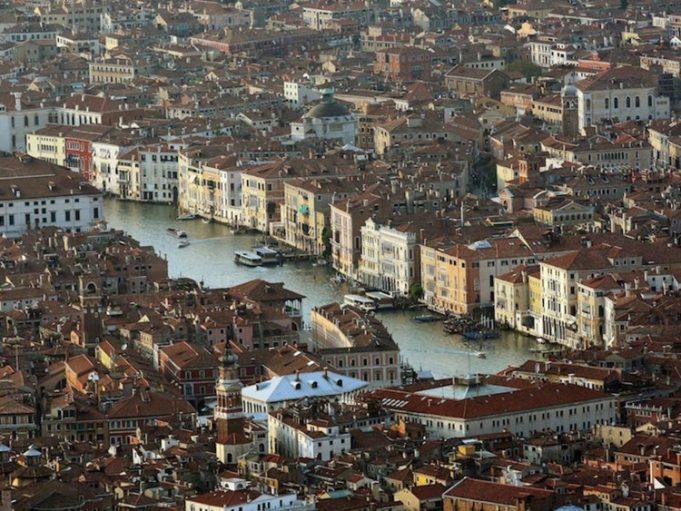 Города, которые в скором времени могут оказаться под водой города,мир