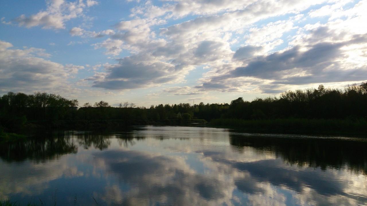Мир вокруг нас: человек и природа