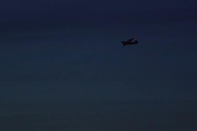 Израиль в очередной раз пошёл на провокацию, прикрывшись гражданскими воздушными судами